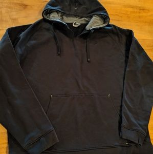 Under Armour hoodie black XL